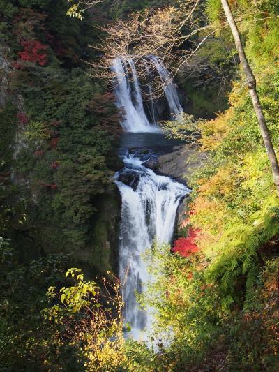 熊本県滝めぐり(6) 滝メグラーが行く222 鵜の子滝 熊本県上益城郡山都町