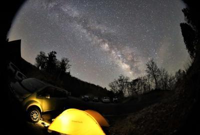 情報弱者が行く「奈良の山」 その1 釈迦ヶ岳