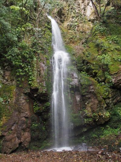 日帰り鳥取滝めぐり(2) 滝メグラーが行く224 鳥取県湯梨浜町の滝めぐり