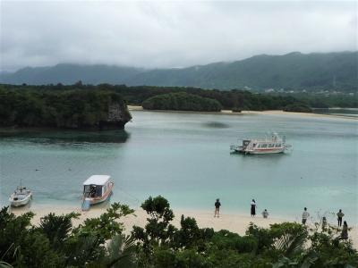 2021.4 八重山諸島7日間の旅 #4石垣島編-2