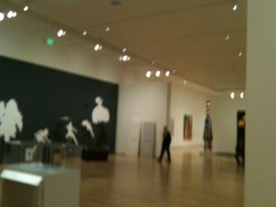 マサチューセッツ州 ボストン - ボストン美術館(8) コンテンポラリーアート