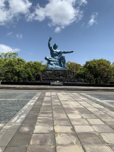 ちびままの旅日記 長崎
