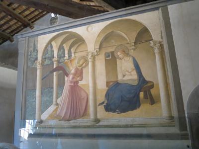 サヴォナローラの修道院