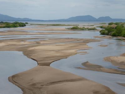 河口をたずねる ⑤ 斐伊川