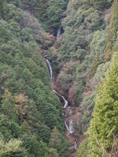 滝メグラーが行く176 布引の滝 三重県津市白山町