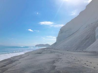 2021年 新島・式根島 オススメ観光スポット