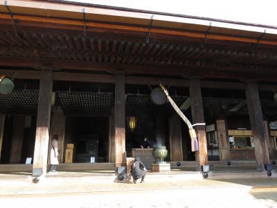 2021MAR「JALダイナミックパッケージ京都夫婦旅」(4_清水寺)