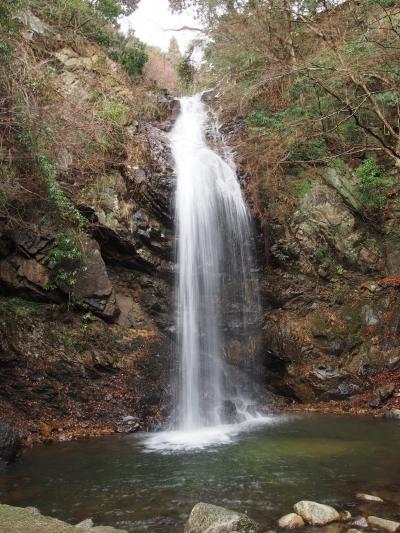 滝メグラーが行く178 白藤の滝でやらかしていました…7年経って気付きました 三重県伊賀市