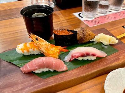 2021年4月②奄美大島2泊3日の旅☆2日目~マングローブカヌーツーリングとMiru Amamiのディナー