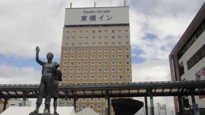 弘前のカラス。