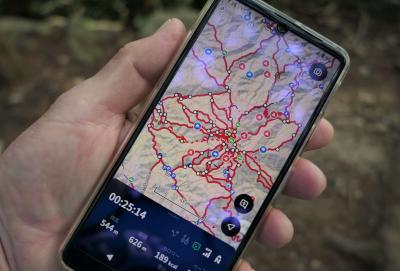 情報弱者が行く「奈良の山」 その3 金剛山
