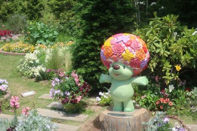 横浜市緑区 里山ガーデンフェスタ