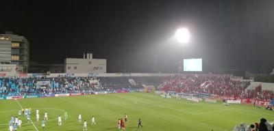 【横浜FC】早川監督が悪いわけでもないけどね。スポンサー企業もジャンキーの犬も悲しむ敗戦。
