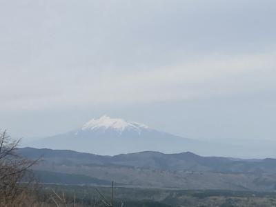 八甲田ロープウェイで頂上へ行くと青森県北部のランドスケープがクッキリ!