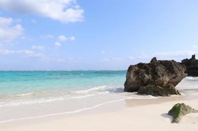鹿児島の旅(3)沖縄返還前は日本最南端だった与論島