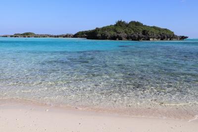 鹿児島の旅(4)与論島をレンタカーで一周してビーチをめぐる