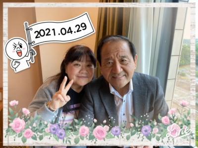2021年「2人合わせて134歳 結婚39周年記念 第一弾 一番近いヒルトンへ」ヒルトン・成田 宿泊記