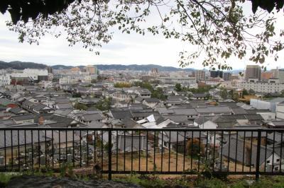 自然に!歴史に!産業遺産etc!見どころ満載の岡山県北-3日目後半