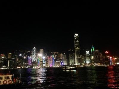 往復18340円!バニラエアで行く初めて香港1泊2日の旅