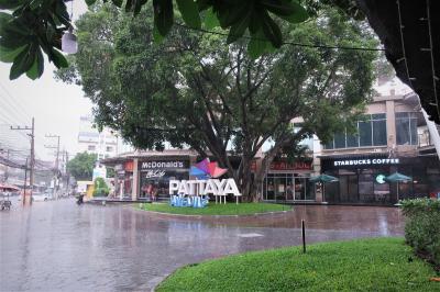 Pattaya現状 コロナ影響下の街歩き後編4月下旬 No.1/2021