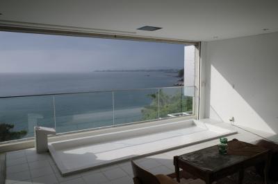 宿ログ|THE HOUSE Koajiro marina suite(2021年)