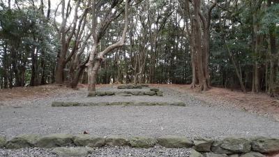 福岡 宗像大社辺津宮