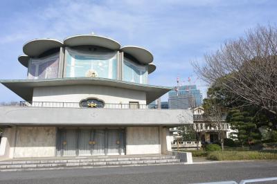 皇居・東御苑を初めて訪ねました。