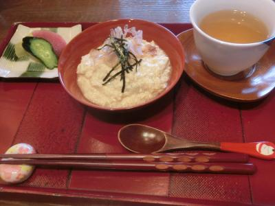 2021GW 会津2:会津若松のレトロな町並み「七日町通り」と郷土料理「豆腐もち」