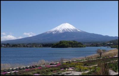 春日居温泉と吉田のうどん。