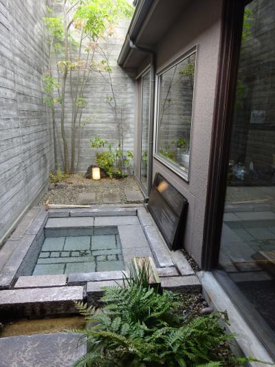 川棚温泉『小天狗さんろじ』宿泊記