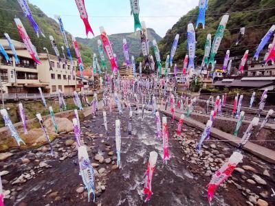 ぷらりと熊本小国を旅してきました^^