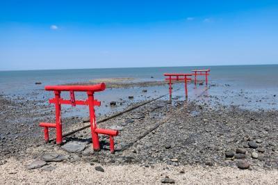 【2021国内】佐賀・長崎 周遊 #02 ~有明海を眺めながら歩く~