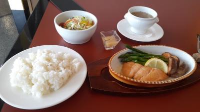 「AIR DOひがし北海道フリーパス」で行く北海道満喫の旅2021・05(パート6・4日目後編)