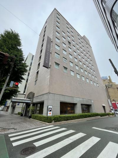 三井ガーデンホテル熊本 熊本・広島4日間食い倒れ旅1,2日目