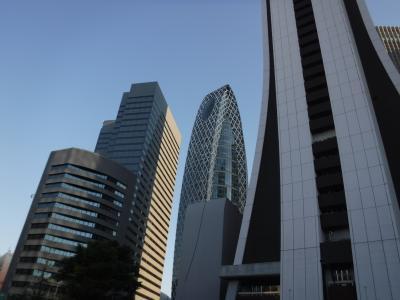 西新宿散策