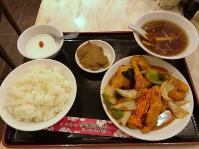 横浜中華街800円以下で食べれるランチ店あるあるの調査・パート2(裏通り店)編