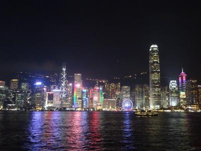 【香港2016】ひたすら食べる香港!
