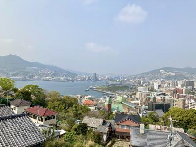 春休み!家族旅行~ハウステンボス、長崎、軍艦島を巡る③