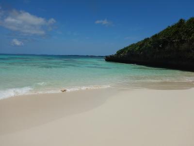 海外旅行気分で沖縄5泊6日旅。②2、3日目。宮古島プチ観光とシギラビーチシュノーケル。