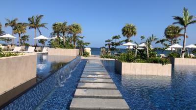 2021年4月はじめての石垣島。フサキビーチリゾート二泊三日、夫婦旅行①