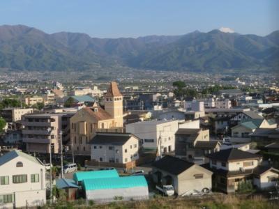 石和温泉の「ホテル古柏園」に宿泊して温泉と食事を楽しむ