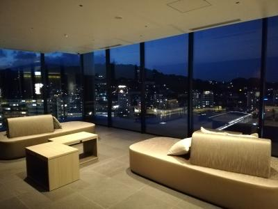 祝!オープン 開業したブラッサム熊本へ泊まりにいこー@【欠】だらけで予定変更しまくりの、meは何しに九州へ その5