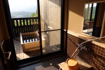 三重県にある世界遺産リゾート 熊野倶楽部におこもりホテルステイ!