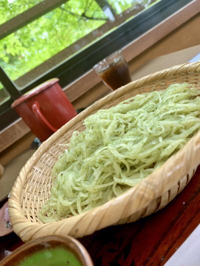 小京都☆足利散歩☆蕎麦めぐり   いよいよ1番のお気に入り♪ 蕎遊庵へ