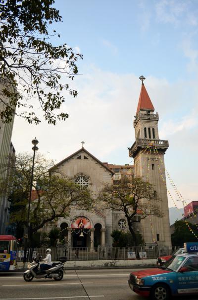 世界の結婚式から~エチオピア~ Part 7 - 転じて香港結婚式