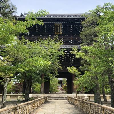 【京都1泊2日①】懐石ランチ&嵐山カフェ編