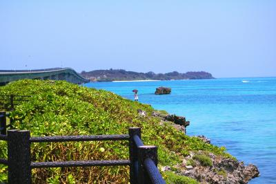 宮古列島①