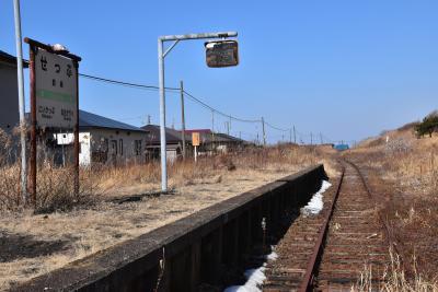 日高本線各駅停車の旅(新冠・日高三石間)2021~青空が美しいけど淋しさを感じる旅~(北海道)