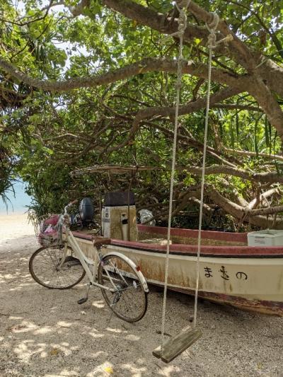 奄美大島 ひとり旅 自転車で島めぐり
