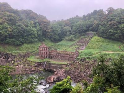 鹿児島 ポケモンマンホールの旅